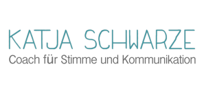 Stimmcoach Katja Schwarze